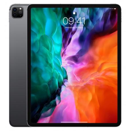 """Apple iPad Pro 32,8 cm (12.9"""") 1024 GB Wi-Fi 6 (802.11ax) 4G Harmaa iPadOS"""