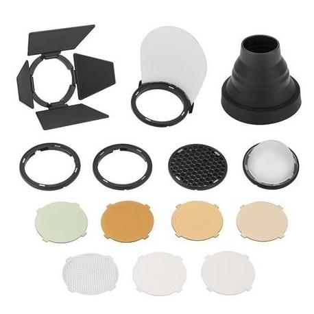 Godox AK-R1 kameran salaman lisävaruste