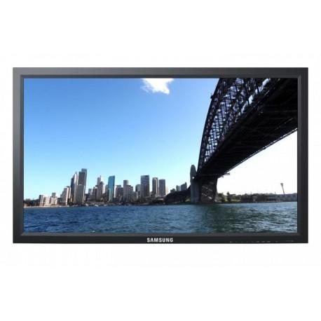 "LH52BPQLBC / FI Samsung SM520DX LFD (Pro näyttö) 52"" Käytetty nestekidenäyttö"