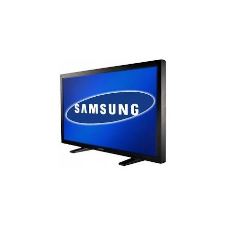 """Samsung SyncMaster 520DX - 52 """"LCD-litteä LCD-näyttö (käytetty)"""