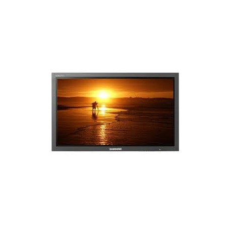 """Samsung Plasma 50"""" pro 24/7 näyttö (käyetty)"""