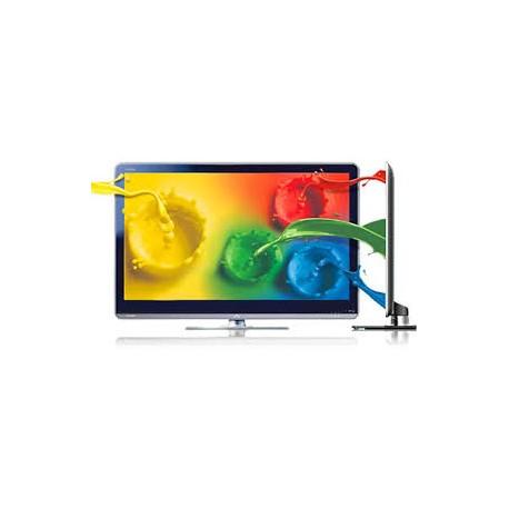 """Sharp LC-52LE820E tv 132,1 cm (52"""") Full HD Musta"""