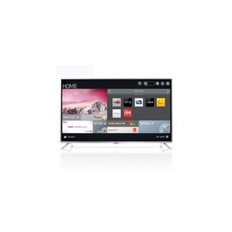 SMART LED TV. 0,9 GHz:n suoritin ja 1,25 Gt RAM-muistia. Wi-Fi, DLNA ja Magic Remote -valmius.
