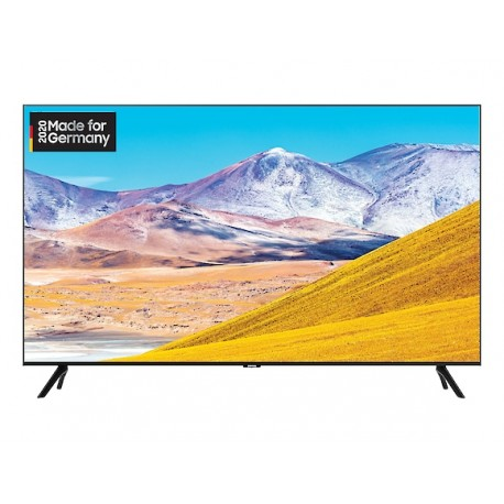 "Samsung GU50TU8079UXZG tv 127 cm (50"") 4K Ultra HD Älytelevisio Wi-Fi Musta"