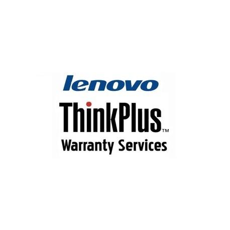 Lenovo Ce0128tb Switch Essential Service - 5yr 24x7 4hr Res