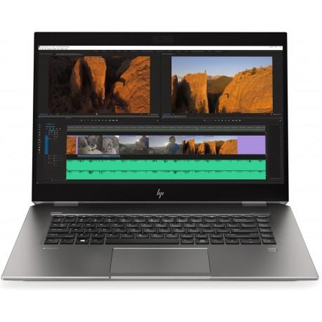 HP ZBook Studio G5 Mobiilityöasema Hopea 39