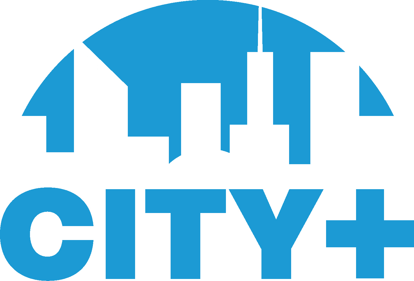 City Plus logo