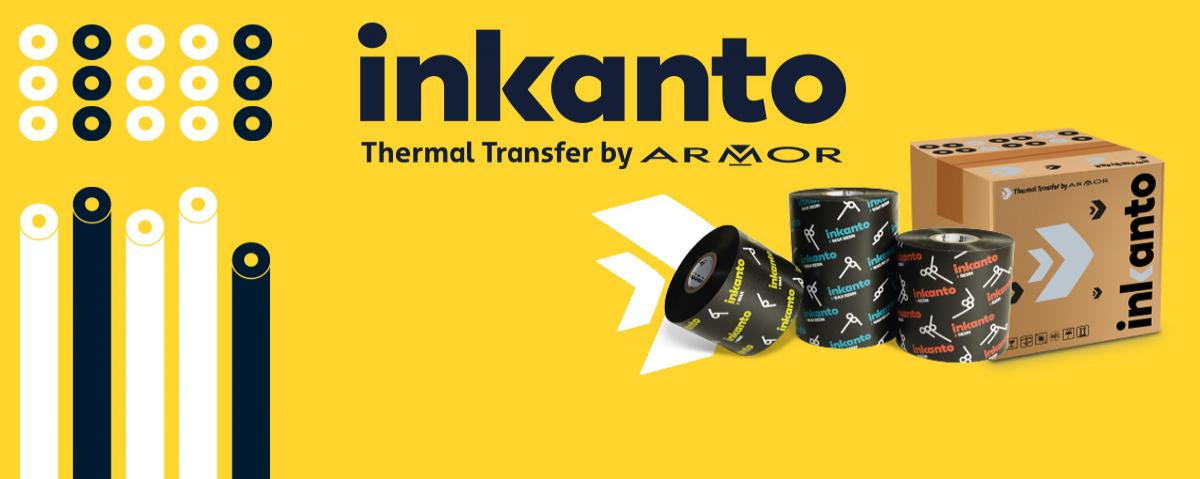 Armor, Inkanto thermo ribbons